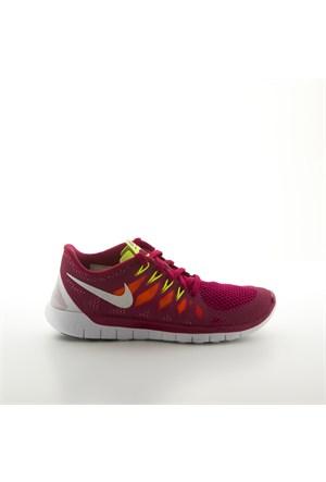 Nike Kadın Ayakkabı Free 5.0 642199-601