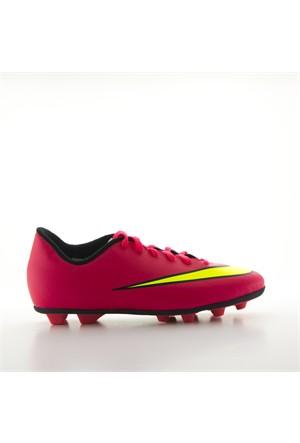 Nike Çocuk Krampon Jr Mercurial Vortex Iı Fg-R 651642-690