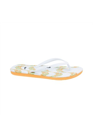 Nike Kadın Terlik Solarsoft Thong Iı Print 553486-106