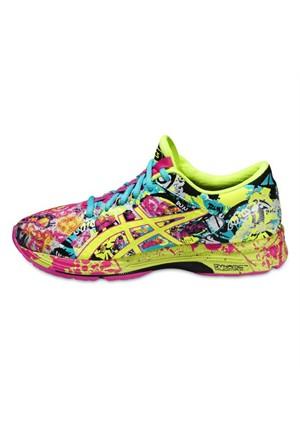 Asics Kadın Ayakkabı Gel-Noosa Tri 11 T676n-3407