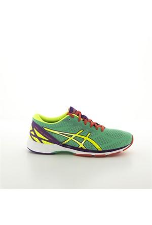 Asics Kadın Ayakkabı Gel-Ds Racer 10 T457n-6707