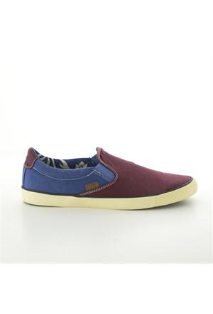 Jack & Jones Ayakkabı Surf Loafer Vnt 12066337-Bdy