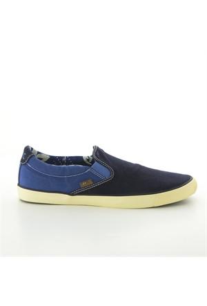 Jack & Jones Ayakkabı Surf Loafer Vnt 12066337-Moı