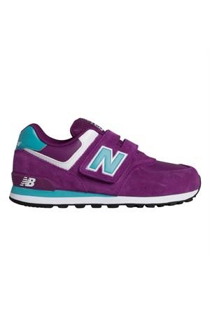 New Balance Çocuk Ayakkabı 574 Kg574pby