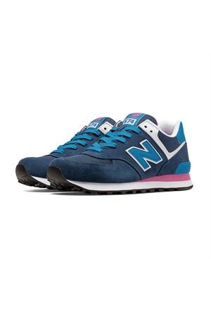 New Balance Kadın Ayakkabı 574 Wl574moy