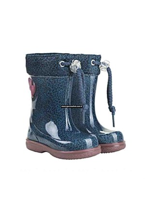 Igor Çocuk Yağmur Çizmesi Pipo Jaguar W103-14