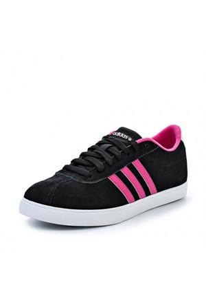 Adidas Kadın Ayakkabı Courtset F98659