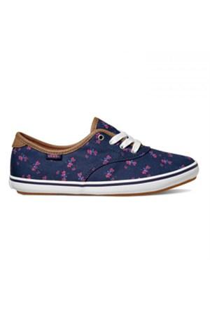 Vans Kadın Ayakkabı Huntley Xktdxh