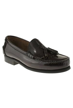 Dexter 279 533M Bordo Ayakkabı