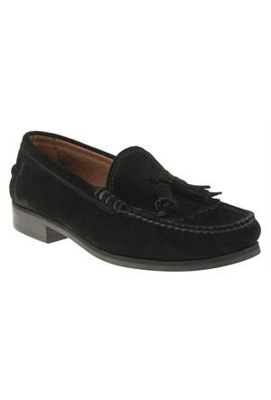 Dexter 279 533M Siyah Ayakkabı