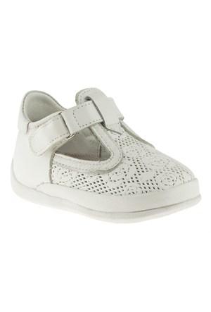 Vicco 211 918U019ılk Beyaz Ayakkabı