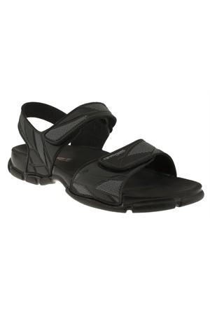Ceyo 97 Rıva2-M Siyah Sandalet