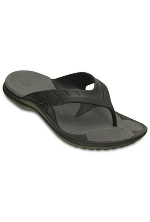 Crocs 306 Modı-M Siyah Terlik