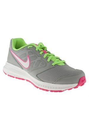 Nike 143 684765Z Gri Spor Ayakkabı