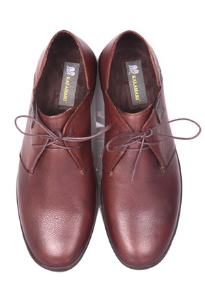 Kalahari 850984 039 162 Erkek Kahverengi Günlük Ayakkabı