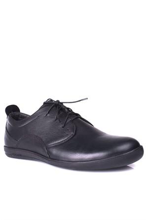 Kalahari 850641 039 013 Erkek Siyah Günlük Ayakkabı