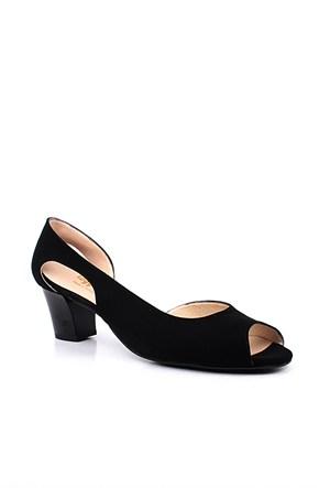 Loggalin 375026 031 008 Kadın Siyah Günlük Ayakkabı