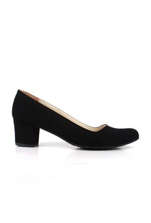 Loggalin 780731 031 081 Kadın Siyah Günlük Ayakkabı