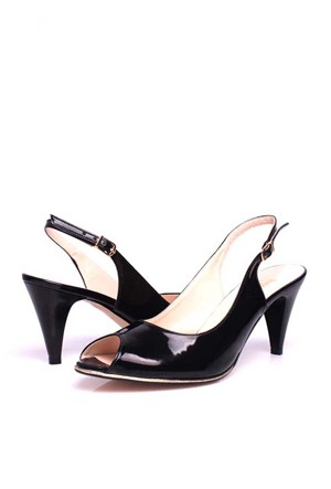 Loggalin 520600 031 020 Kadın Siyah Günlük Ayakkabı