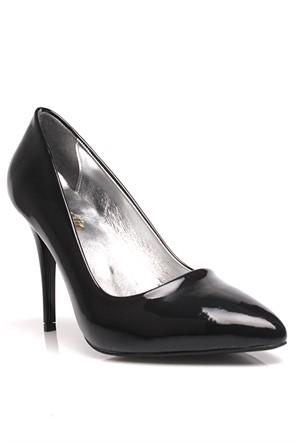 Loggalin 580115 031 020 Kadın Siyah Stiletto
