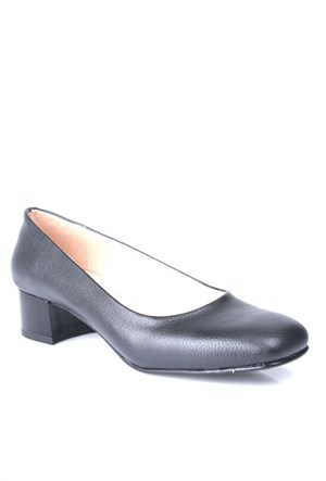 Loggalin 375021 031 014 Kadın Siyah Günlük Ayakkabı