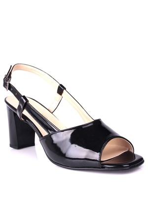 Loggalin 375032 031 020 Kadın Siyah Günlük Ayakkabı