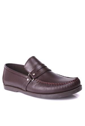 Kalahari 737002 041 232 Erkek Kahverengi Günlük Ayakkabı