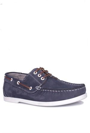 Se-Sa 737001 041 422 Erkek Lacivert Günlük Ayakkabı