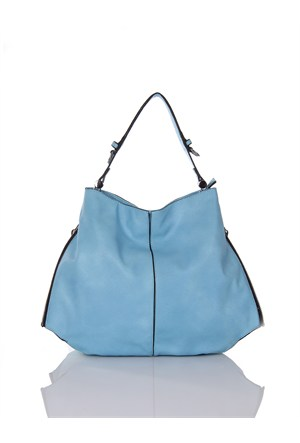 Mçs By15b028 Blue Kadın Çanta