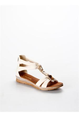 Shumix Günlük Kadın Sandalet Ds983 1323Shuss.558