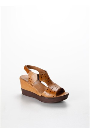 Shumix Günlük Kadın Sandalet 3050 1382Shuss.559