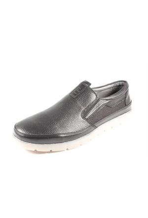 Commodore 267-226 Siyah Erkek Ayakkabı