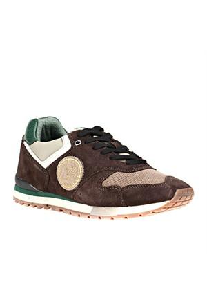 Wrangler Wm142151 M Gri Koyu Gri Erkek Ayakkabı