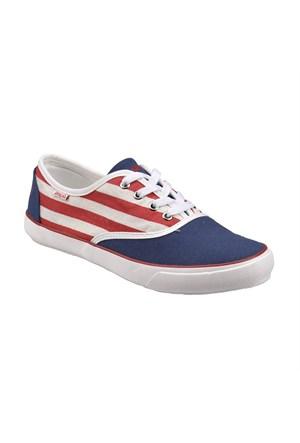U.S. Polo Assn. A3351445 Lacivert Kadın Sneaker