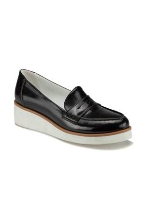 Butigo Bss16207 Z 1993 Siyah Kadın Sneaker
