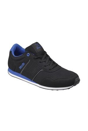 Kinetix A1288891 Siyah Saks Erkek Sneaker