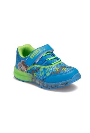 Ben Ten A3335733 Mavi Erkek Çocuk Ayakkabı