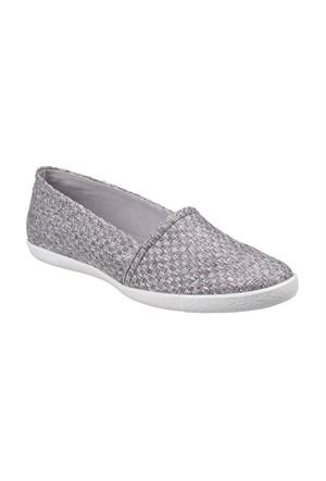 Kinetix A1302200 Gri Kadın Ayakkabı