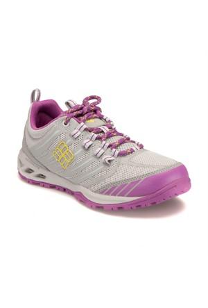 Columbia Ventrailıa Razor-6 Gri Kadın Ayakkabı