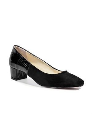 Desa Bailey Kadın Klasik Ayakkabı Siyah