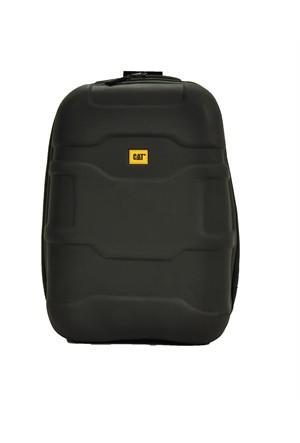 Cat Harici Laptop Bölmeli Sırt Çantası Siyah 83112
