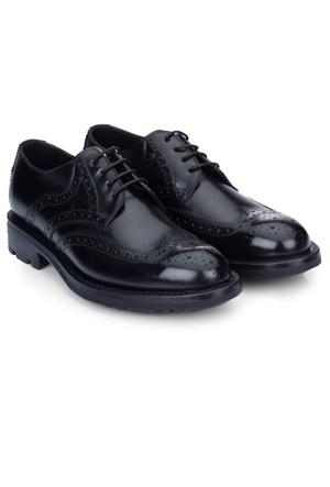 Campanile Derbi Duilio Bt Klasik Ayakkabı
