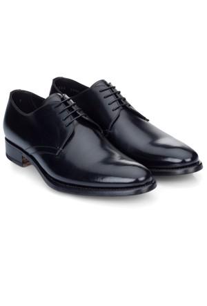 Campanile Derby Lacci Liscio Klasik Ayakkabı
