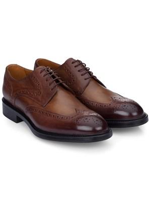 Campanile Derby Lacci Duilio Klasik Ayakkabı