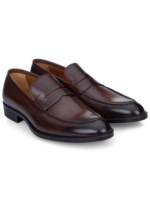 Campanile Palocco Lacci Duilio Grp Klasik Ayakkabı