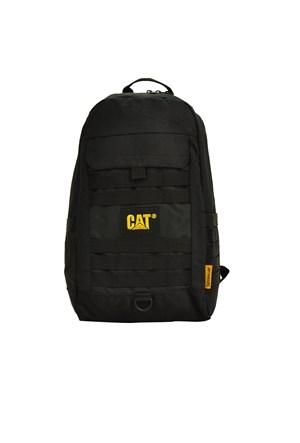 Cat Yeni Sezon Sırt Çantası Siyah 83149