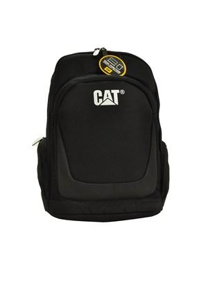 Cat Harici Laptop Bölmeli Sırt Çantası Siyah 82952