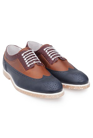 Swear Logan 3 Brogue
