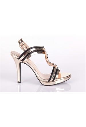 Krıste Bell Bayan Ayakkabı K1628329