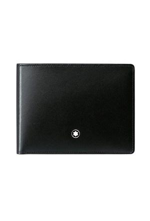 Montblanc Wallet Credit Cards Cüzdan 14548